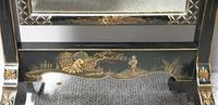 Good Chinoiserie  Cheval Mirror (7 of 10)