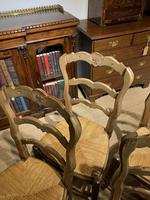 Set of 6 Country Chairs (7 of 9)