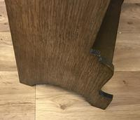 Oak Bookcase (2 of 5)