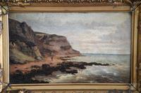 Small Coastal Oil Painting (11 of 11)