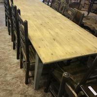 Large Farmhouse Table (3 of 7)