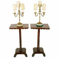 Pair of Lamp or Console Tables (2 of 7)