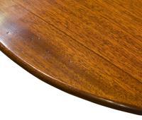 18th Mahogany Snap-top Tripod Table c.1770 (4 of 6)
