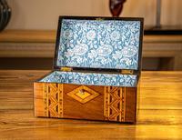 Tunbridge Ware Table Box c.1880 (7 of 8)