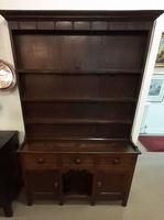 Character Oak Dresser