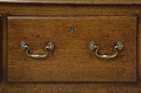 A beautiful 18th Century Oak Dresser. (6 of 8)