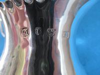 Sterling Silver Cream Jug - Georgian (2 of 3)
