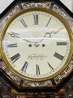 Mother of Pearl Coromandel Clock (2 of 6)