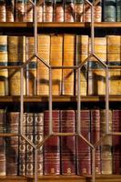 Regency Period Mahogany Two Door Bookcase (3 of 6)