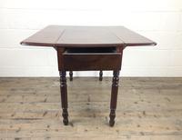 Victorian Mahogany Pembroke Table (5 of 9)