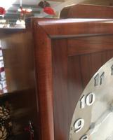 Art Deco Eight Day Chiming Longcase Clock, Fabulous Piece (8 of 13)