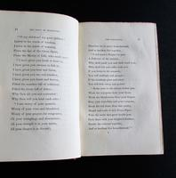 1855 The Song of Hiawatha  By Henry Wadsworth Longfellow,   First American Edition (3 of 4)