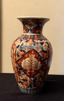 Good Size Japanese Imari Vase (3 of 5)
