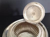 Antique Georgian Silver Teapot - 1820 (5 of 6)
