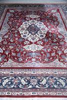 Large Quality Esfahan Rug (3 of 13)