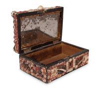 George III Shellwork Box (3 of 6)