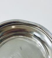 Antique Solid Silver Milk Cream Jug (3 of 8)
