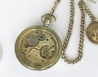 Antique Elsinore Pocket Watch, General Watch Co (2 of 5)