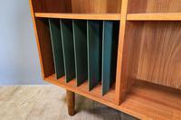 Mid Century Teak Bookcase (6 of 6)