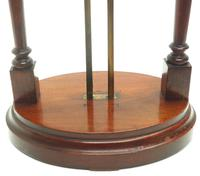 Rare Vickery gravity clock This gravity Clock, 8 day mantel clock (4 of 11)