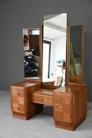 Art Deco Style Dressing Table (3 of 12)