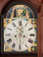 Clock Scottish Longcase (5 of 9)