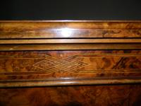 Pair of Walnut Bedside Cabinets (2 of 8)