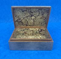 1930s Shagreen Table Box (10 of 10)