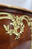 French Louis XV Style Chest of Drawers by E Kahn (9 of 11)