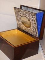 Victorian Jewellery / Stationery / Sewing Box (11 of 12)