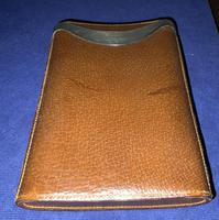 Leather & Silver Cigar Case (4 of 4)