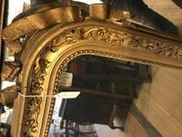Original Victorian Gilt Mirror (5 of 13)