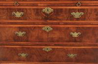Early 18th Century Walnut Chest on Chest (10 of 14)
