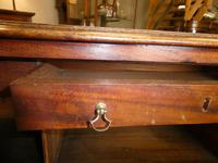 18thc 3' Wide Secretaire Chest of Drawers (4 of 12)