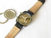 Gents 1970s Memostar Alarm Wristwatch (3 of 5)