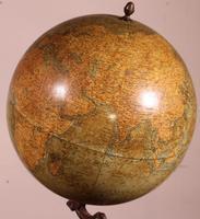 Globe Terrestre J.lebègue & Cie c.1890 (5 of 13)