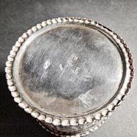 Dutch Silver Tea Caddy (3 of 7)