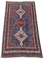 Antique Qashqai Rug (2 of 14)
