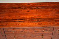 1950's Vintage Rosewood Sideboard by A.J Milne for Heal's (6 of 12)