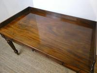English Regency Dressing Table - Attributed to Gillows (2 of 10)