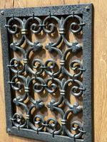 Small Bleached Oak Cupboard (13 of 20)