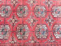 Turkoman Rug (2 of 6)