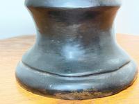 Classical Music Interest German Bronze Composer Ludwig Van Beethoven Bust Sculpture (15 of 25)