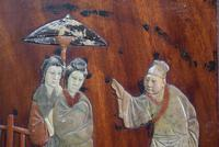 Early 20th Century Chinese Soapstone Panels (4 of 10)