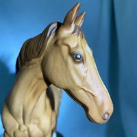 """Beswick Connoisseur Collection Racehorse """"Mr Frisk"""" (4 of 13)"""