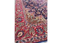 Vintage Isfahan Rug (4 of 5)