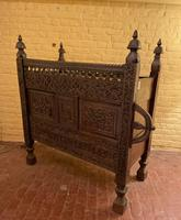 18th Century Afghan Wedding Chest (10 of 11)