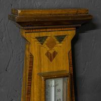 Art Deco Barometer (5 of 7)