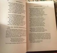 1868  Poetical Works  of Sir Walter Scott complete in 12 Volumes (6 of 6)