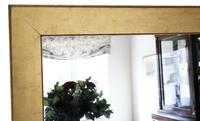 Very Large Gilt Late 19th Century Giltwood Overmantle or Wall Mirror (2 of 8)
